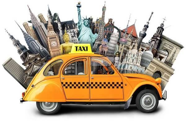 Servicios de Barcelona taxi